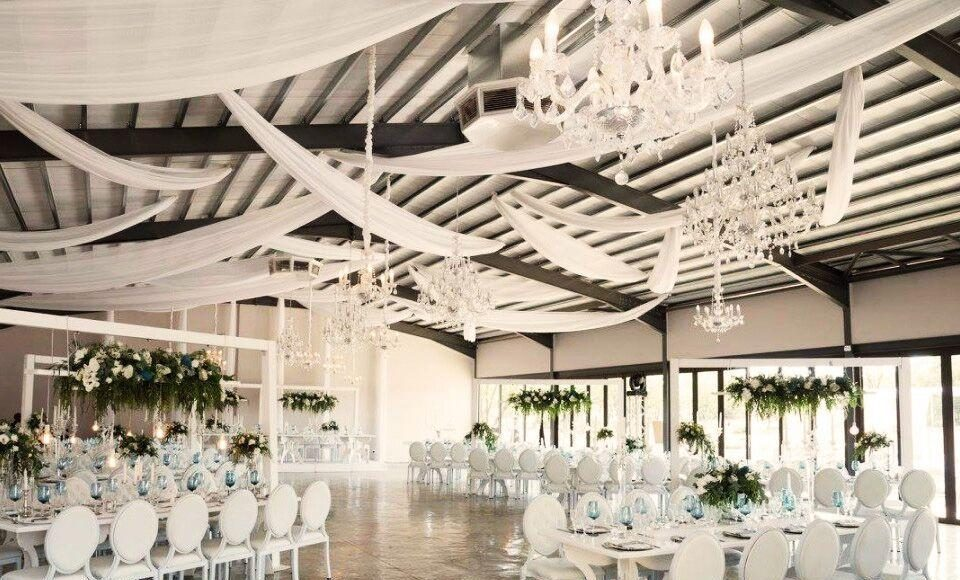 Benefits of hiring a wedding organizer