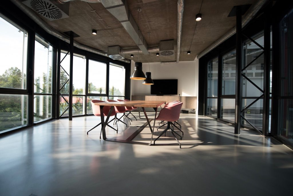 How to choose the best coworking space for your start up
