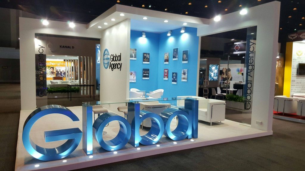 Benefits of hiring exhibition stand contractors