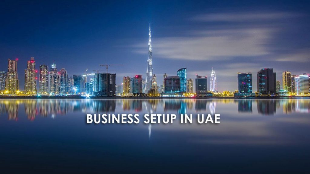 How to set up a business in UAE