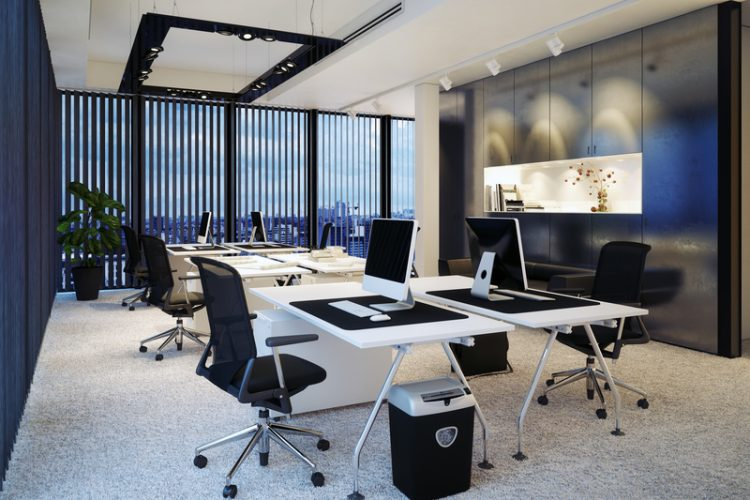 Importance of office interior design