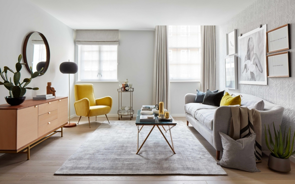 Why choose an interior designer?