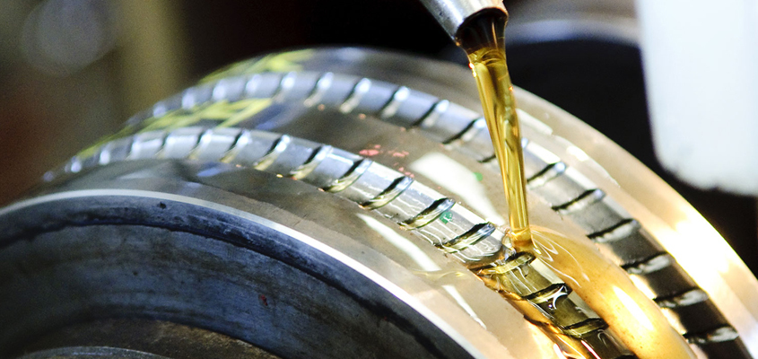 Answers you should get from your chosen lubricant supplier