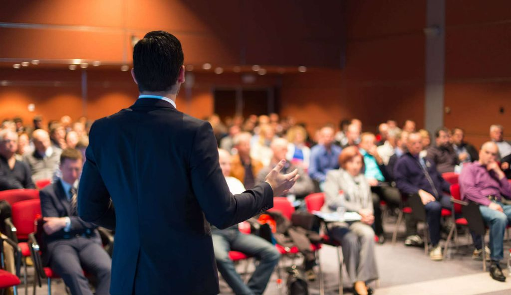 Benefits of Hiring Corporate Event Companies