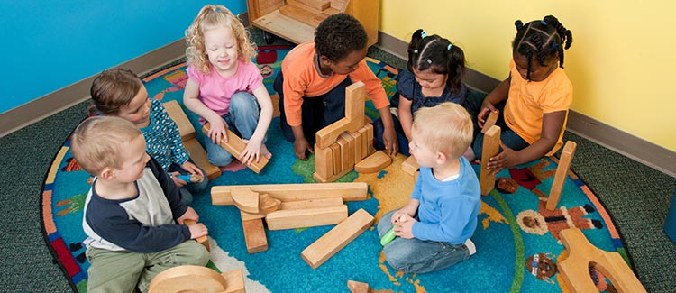 Important questions to ask when choosing a nursery school