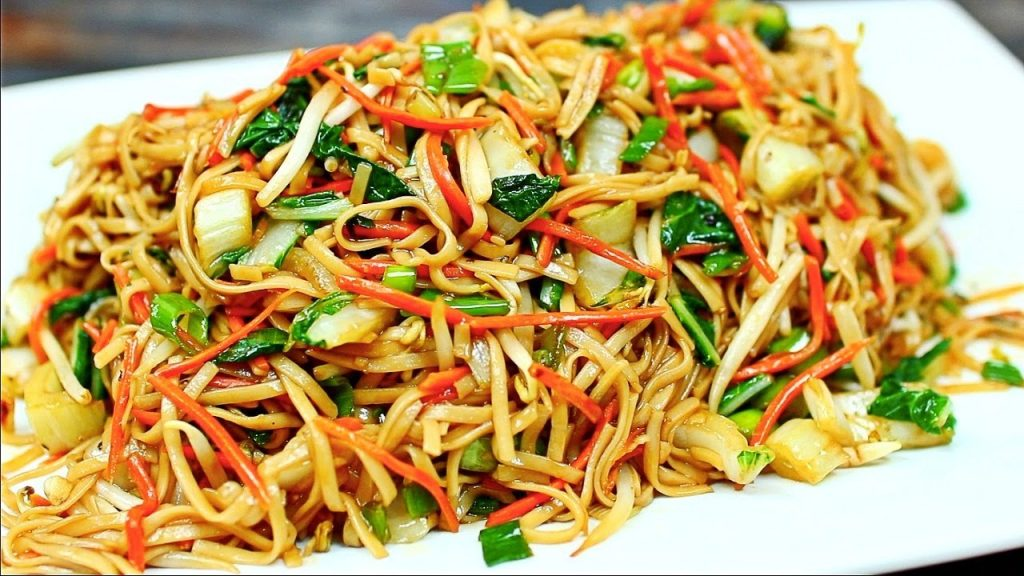 Easiest Chinese food items you can cook at home