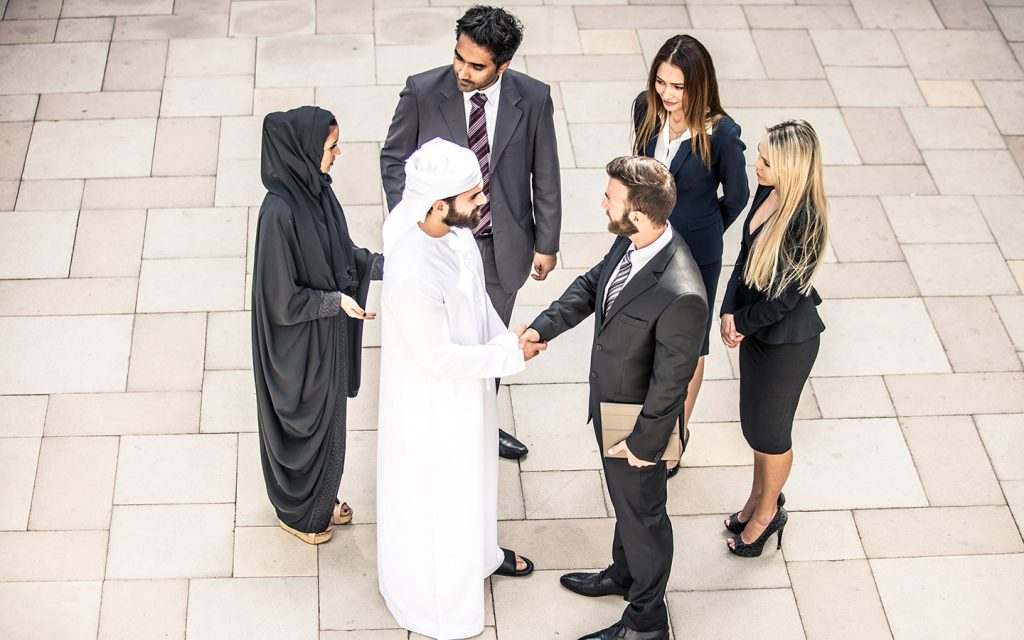 Points to remember before setting up a business in UAE free zone
