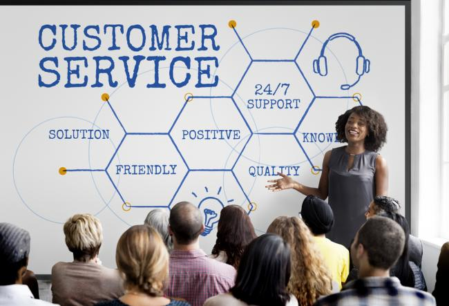 Surprising benefits of customer service training